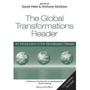 The Global Transformations Reader by David Held