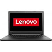 "Laptop Lenovo IdeaPad 100-15 (Procesor Intel® Core™ i3-5005U (3M Cache, 2.00 GHz), Broadwell, 15.6"", 4GB, 1TB, nVidia GeForce 920MX@2GB, Negru)"