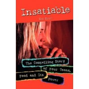Insatiable by Eve Eliot