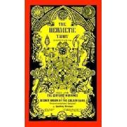 Hermetic Tarot Deck by Godfrey Dowson