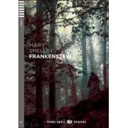 Frankenstein (B2)(Mary Shelley)