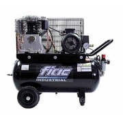 Compresor cu piston INDUSTRIAL FIAC tip AB90/415MC LONG LIFE