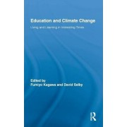 Education and Climate Change by David Selby