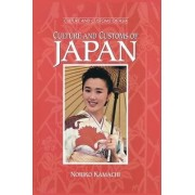 Culture and Customs of Japan by Noriko Kamachi