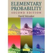 Elementary Probability by David Stirzaker