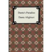 Dante's Paradiso (the Divine Comedy, Volume 3, Paradise) by Dante Alighieri