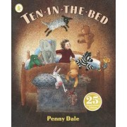 Ten in the Bed by Ms. Penny Dale