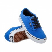 "Vans Atwood ""Blue"""