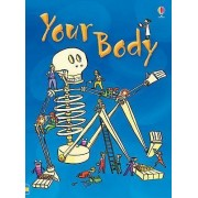 Your Body: Beginners Science Level 2 by Stephanie Turnbull