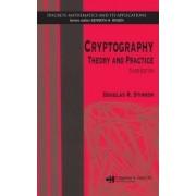 Cryptography by Douglas R. Stinson