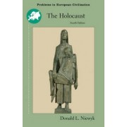 The Holocaust by Donald L. Niewyk