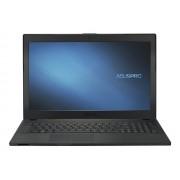 ASUSPRO P2530UJ DM0134RB - 15.6 Core i7 I7-6500U 2.5 GHz 8 Go RAM 500 Go HDD