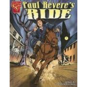Paul Revere's Ride by W. Xavier Niz