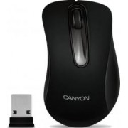 Mouse Wireless Optic Canyon CNE-CMSW2 800DPI Negru