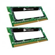 Memorie Corsair SO-DIMM ValueSelect 4GB (2x2GB) DDR2, 800 MHz, PC2 - 6400, CL 5, Dual Channel Kit, VS4GSDSKIT800D2