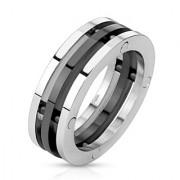 Inel Decupat din Otel Inoxidabil RS-451