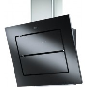 Franke FLS 905 BK - Campana Decorativa Large Screen Fls905Bk En Cristal Negro