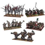 Kings of War: Abyssal Dwarf Starter Force