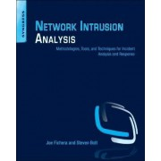 Network Intrusion Analysis by Joe Fichera