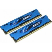 Kit Memorie G.Skill Ares 2x4GB DDR3 2133MHz CL10 Dual Channel
