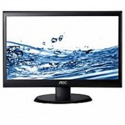 AOC LED Moniter 18.5 Inch