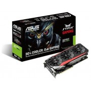 Asus GeForce GTX980 TI (STRIX-GTX980TI-DC3-6GD5-GAMING)