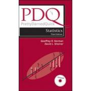 PDQ Statistics by Geoffrey R. Norman