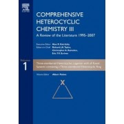 Comprehensive Heterocyclic Chemistry III by Richard J. K. Taylor