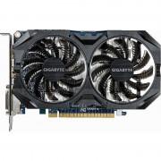 Placa video Gigabyte nVidia GeForce GTX 750 Ti OC WindForce 2X 4GB DDR5 128bit HDMI