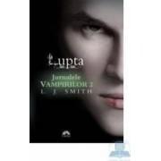 Jurnalele vampirilor 2 Lupta - L.J. Smith