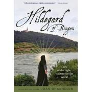 Hildegard of Bingen by Joan Ohanneson