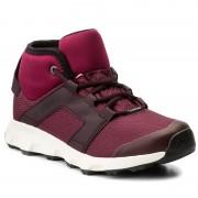 Обувки adidas - Terrex Voyager Cw Cp W S80810 Mysrub/Drkbur//Cblack