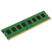 Memorii Kingston Single Rank DDR3, 1x4GB, 1600 MHz