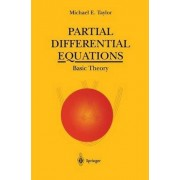 Partial Differential Equations by Michael Eugene Taylor