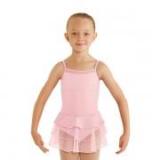 Maillot Niña Ballet Exclusivo Bloch - CL8207 Iota
