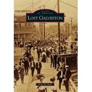 Lost Galveston by Brian M Davis