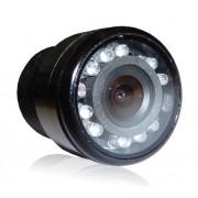 """Infra Tolatókamera 1.3 """" C-MOS éjjellátó, fúrt kamera CA-1028"""