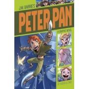 Peter Pan by Blake Hoena