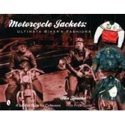Motorcycle Jackets by Rin Tanaka