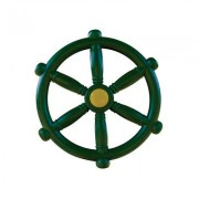 Gorilla Playsets Ship's Wheel Swing Accessory 07-0006