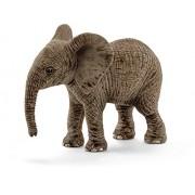 Schleich 14763 - Cucciolo di Elefante Africano