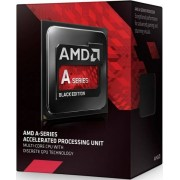 AMD A-Series A8-7650K - 3.3GHz - boxed - Black Edition