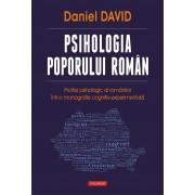 Psihologia poporului roman. Profilul psihologic al romanilor intr-o monografie cognitiv-experimentala (eBook)
