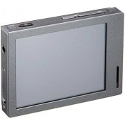 Cowon M2 Reproductor MP3/MP4 (16 GB), color plateado (importado)