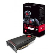 Sapphire 21260-00-20G AMD Radeon RX 480 8GB scheda video