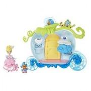 Disney Princess Little Kingdom Cinderellas Bibbidi Bobbidi Carriage
