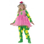 California Costumes Dorothy The Dino Toddler Costume, 3-4
