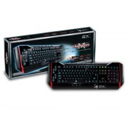 Genius 31310058110 Manticore Teclado Gx Gaming, usb