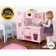 53179 - Pink Vintage Kitchen