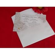invitatii nunta cod 50422